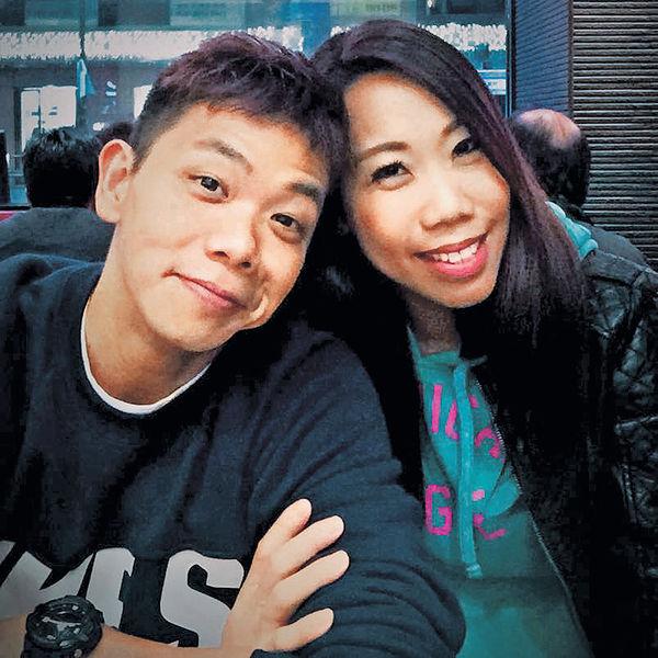 林子善女朋友_林子善李天翔排隊娶老婆 - 晴報 - 娛樂 - 娛樂 - D170728