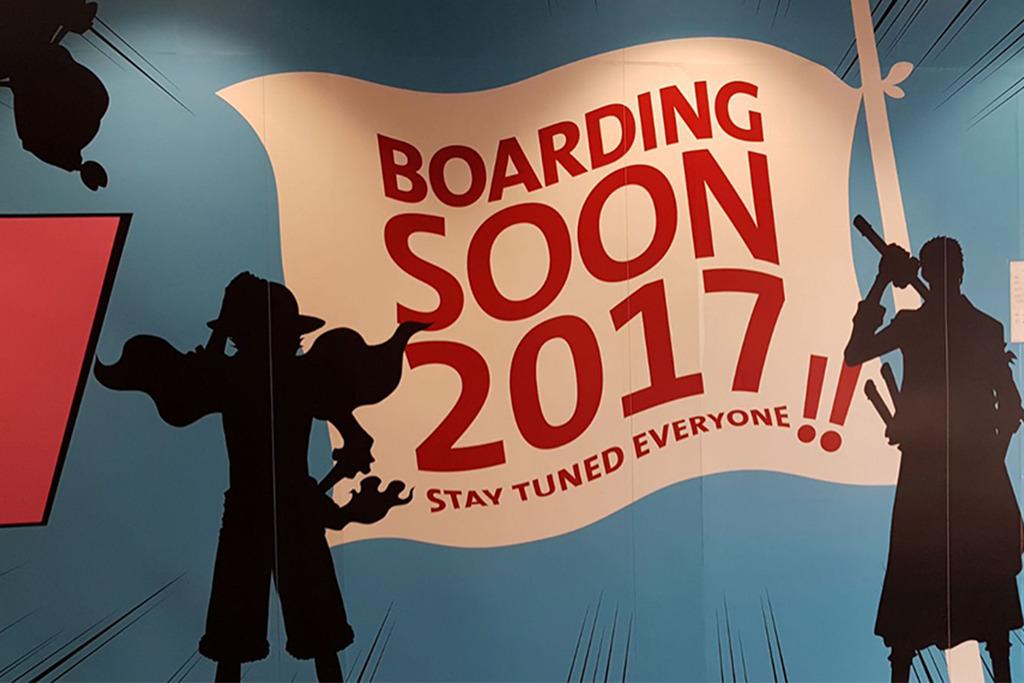 唔駛飛去日本都食到!海賊王餐廳12月登陸香港