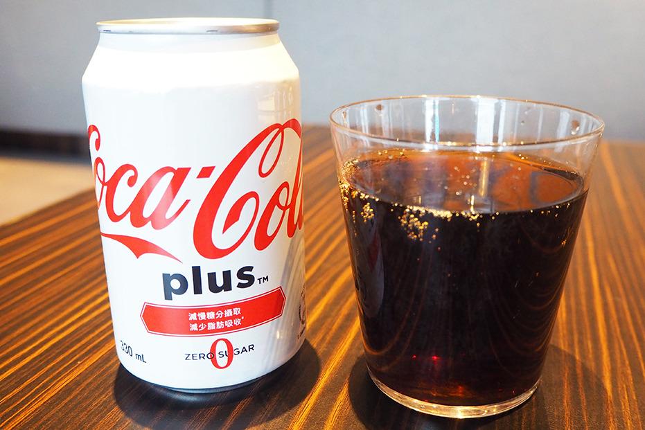 怕肥朋友恩物!無糖、含膳食纖維可樂新登場