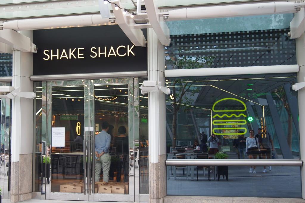 Shake Shack正式登陸中環   首推香港店限定Milk Tea Shakes