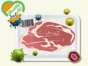 室溫解凍食物 最惹菌