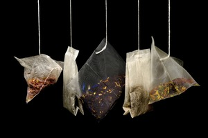6款茶療湯水止咳