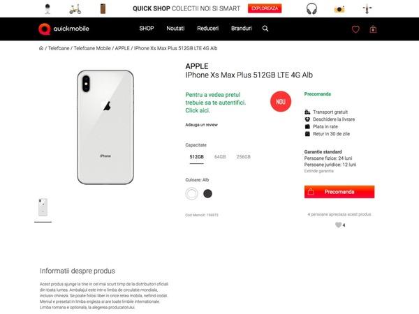 新iPhone 型号规格从电讯商流出!iPhone 9 之外还有iPhone Xs Max Plus