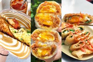 台灣早餐;台北早餐;台北早餐推介