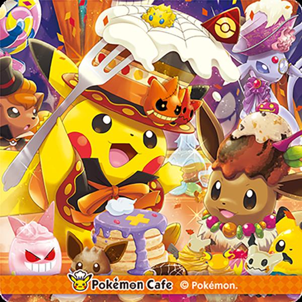 日本比卡超Cafe;比卡超Cafe;比卡超