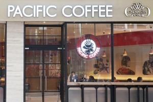 Pacific Coffee手機App限時優惠  電子咖啡卷買一送一