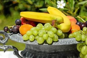 5款水果改善暗瘡防便秘清腸胃