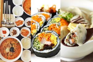 韓國早餐;韓國早餐弘大;韓國早餐明洞;明洞早餐;弘大早餐;首爾早餐;首爾早餐推介