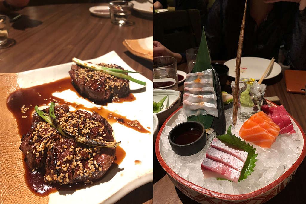 中環日本菜ZUMA推秋日限定menu