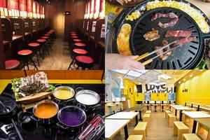 【自己食飯】一個人食乜好?盤點一個人食飯好去處:一人火鍋/韓燒/拉麵/壽司