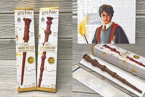哈利波特;哈利波特魔杖;哈利波特魔杖朱古力;哈利波特魔法杖;哈利波特魔法杖朱古力;魔法杖朱古力;harry potter