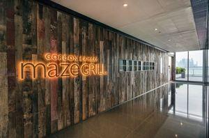 Maze Grill