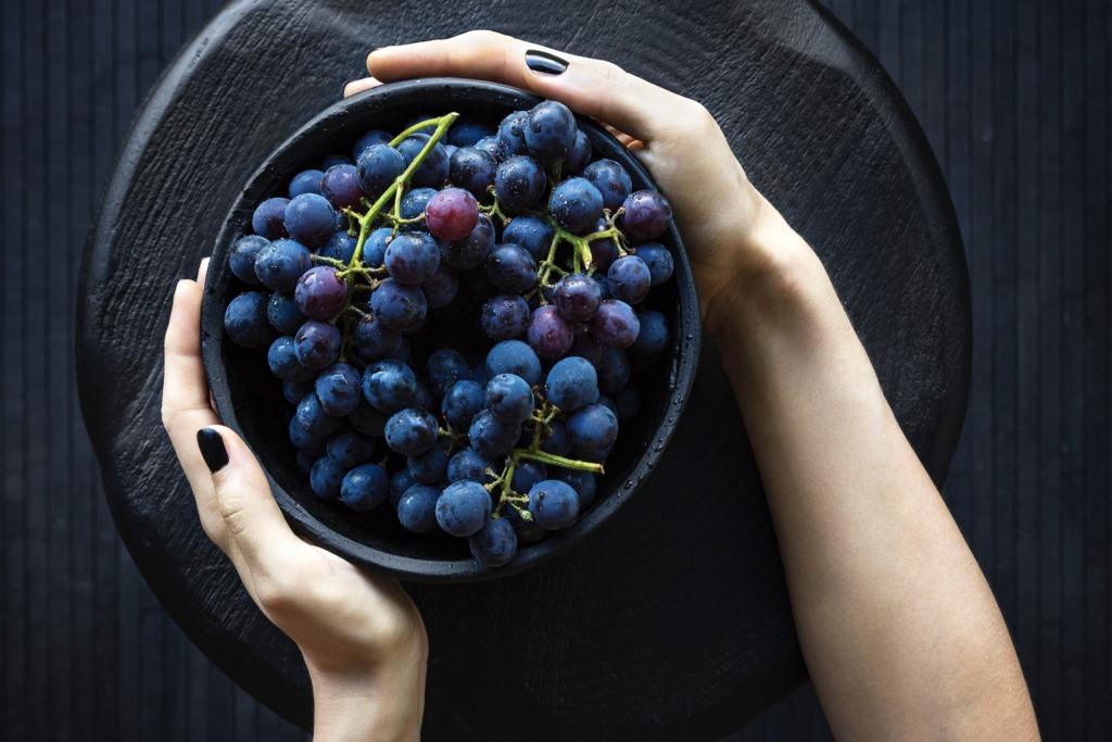 水果當晚餐減肥隨時糖尿中毒