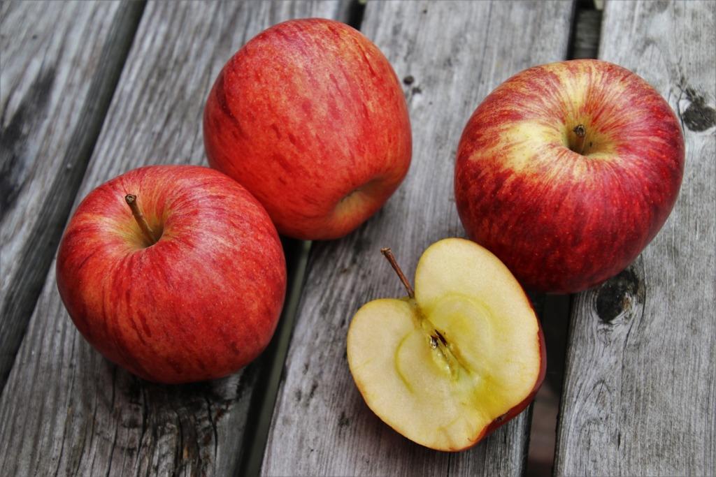 食安中心列7款含天然毒素蔬果可致中毒