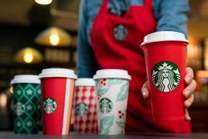 香港都飲到Starbucks Secret Menu!