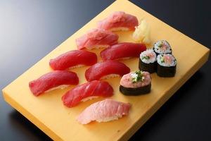 日本板前壽司