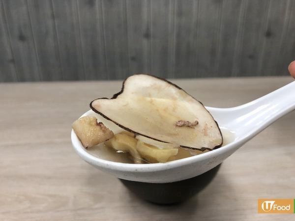 【秋天湯水】止咳潤肺+解燥清熱  海底椰栗子湯