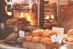 【反式脂肪食物】麵包、酥皮暗藏人造反式脂肪 長期可致心臟病中風或甚死亡