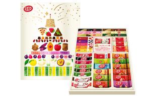 日本KitKat