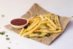 炸薯條每週食2至3次增死亡風險!邊款切法薯條最健康?