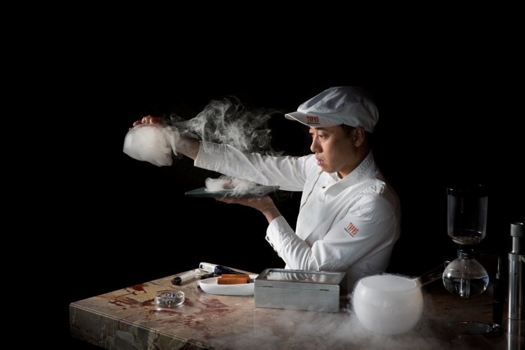 「旅行者之選」十大日本餐廳