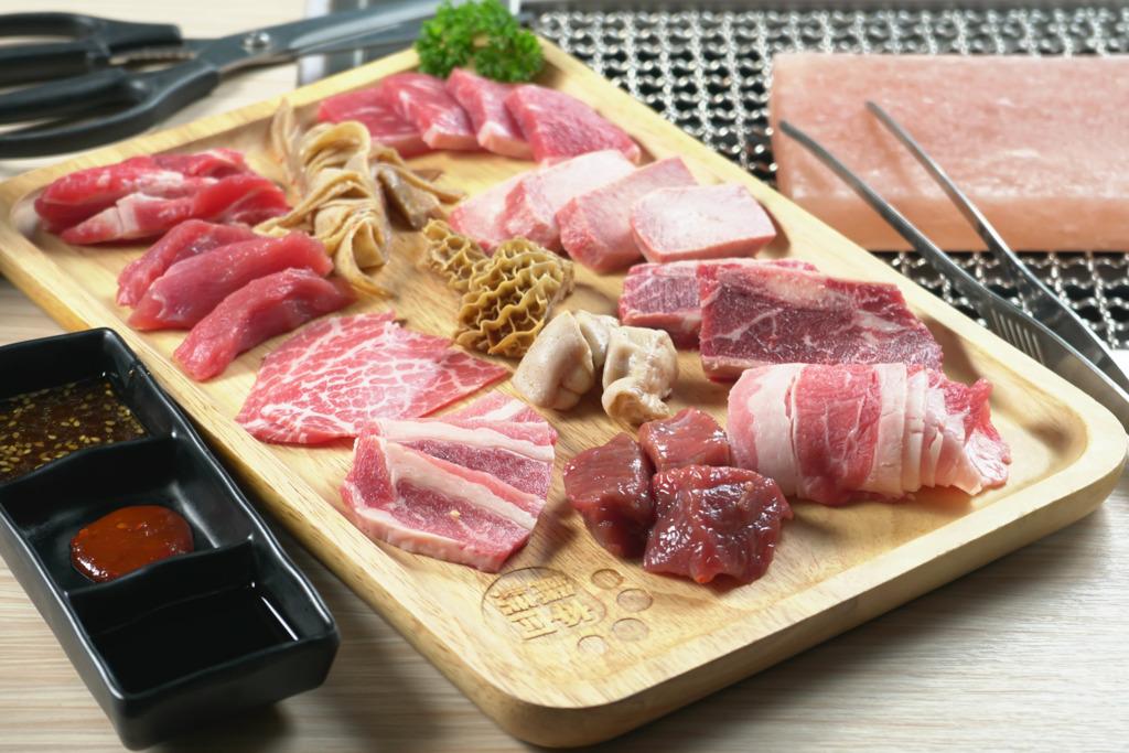 【銅鑼灣美食】熊本新出燒肉放題!午市$98任食牛五花+厚切牛舌+明太子雞翼