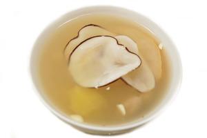 【冬天湯水】潤肺止咳+健胃清腸  6款秋冬無花果湯/茶療