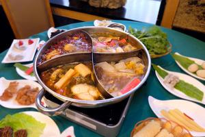 冬天素食之選!素食自助餐/火鍋/煲仔飯