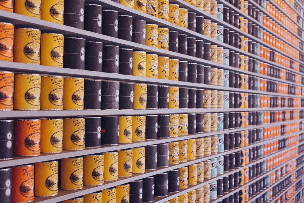 【超市格價】平安夜罐頭價格差成倍?比較全港兩大超市罐頭食品價錢