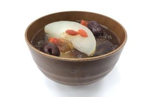 【桃膠食譜】平民燕窩養顏滋潤之選  4款桃膠糖水簡單食譜