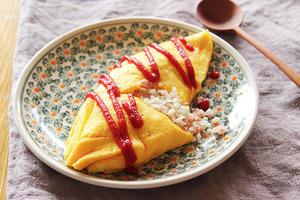 【椰菜飯】女士減肥恩物!日本椰菜花飯低卡低碳水化合物