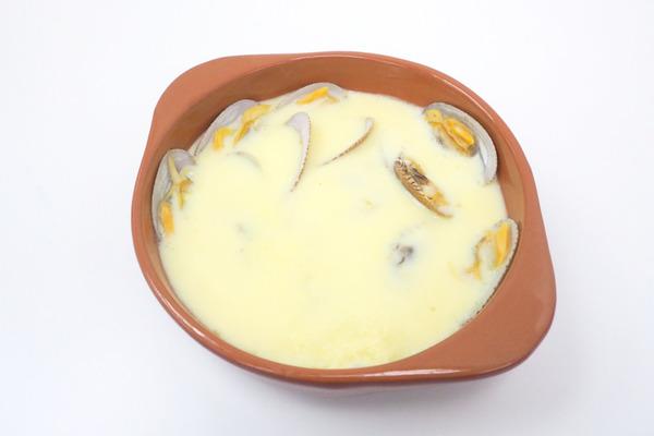 【雞蛋食譜】簡單4步炮製滑溜水蛋! 鮮甜花甲蒸水蛋