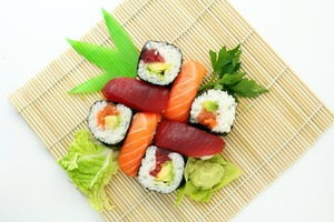 消委會檢驗50間餐廳魚生樣本 10款吞拿魚重金屬超標、2款魚生含寄生蟲